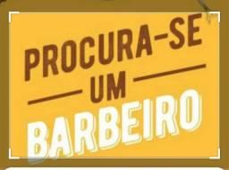 Trabalho / barbeiro