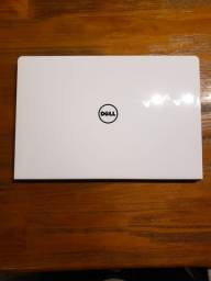 Notebook Dell Core i7 7ªGer. HD 1TB . Memoria 8GB HD 1TB Placa Video Radeon 2GB
