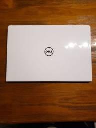 Notebook Dell Core i7 7ªGer. HD 1TB . Memoria 8GB HD 1TB Placa Video Radeon 2GB