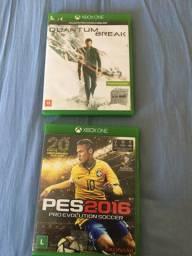 2Jogos original Xbox