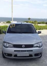 Pálio 1.8R 2007 Completo c/GNV.