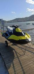 Seadoo Spark 3up 90hp com ré  2014