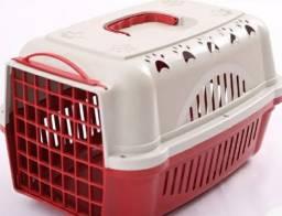 Caixa transporte  para cachorro &gato
