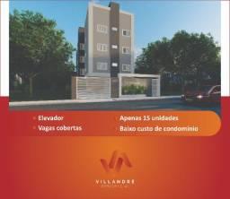 Lançamento Apto Vila Tibério