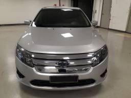 Fusion SEL 3.0 V6 AWD 24v Automatico
