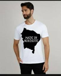 Pré-Venda Camisa Made In Nordeste