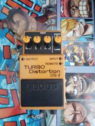 Distorção DS-2 BOSS