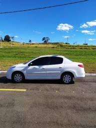 Peugeot 2012/13 4 Portas, Sedan 1,4 8 valvulas flex