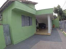 Vila industrial, Terr. 300 m2, 122 m2 constr