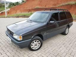 Fiat Elba 95/95 1.6 i.e impecável!!!