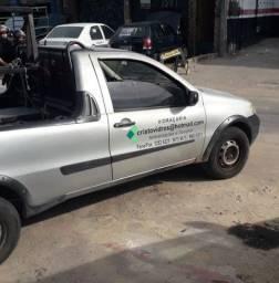 Vendo ou troco Fiat Strada, confira o anúncio !!!