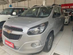 VENDO/TROCO/FINANCIO - GM SPIN ADVANTAGE 1.4 AUTOMÁTICO - ano 2018.