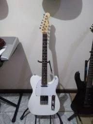 Guitarra Telecaster Benson Nemesis