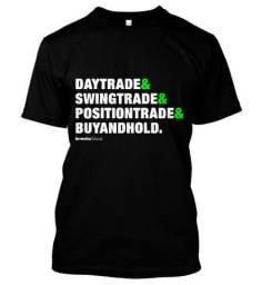 Camisas para o investidor
