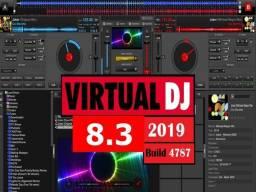 Virtual dj infinity