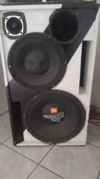 Vendo ou troco caixa de som