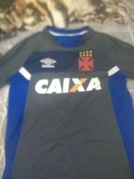 Camisa de treino do Vasco da Umbro 2017 Tam: M