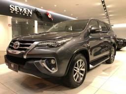 Toyota Sw4 - SRX - 2017 - Único dono