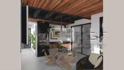 AC Casa térrea com 3 dormitórios, varanda gourmet, Urbanova