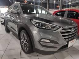 Hyundai Tucson Tb GL - 2018 Banco em Couro Camera de re