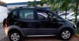 Vendo Fiat ideia 2010 Carro Etra.