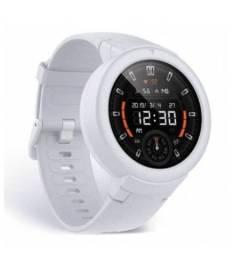 Smartwatch Relogio Xiaomi Amazfit Verge Lite A1818 Branco