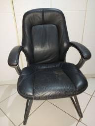 Cadeira de cliente