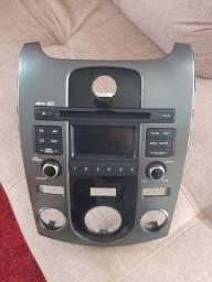 Radio original cerato 2012 2013