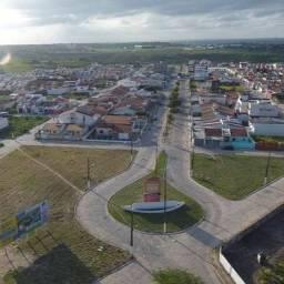 Terreno no Loteamento Plano de Vida II, em Tibiri, Santa Rita-PB<br>