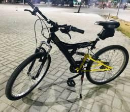 Linda Bicicleta Track aro 26