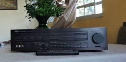 Amplificador multifunções Yamaha AVC-50
