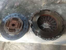 Platô e disco motor MWM 2.8