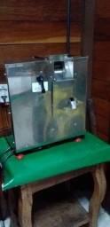 Moedor de cana de açúcar elétrico