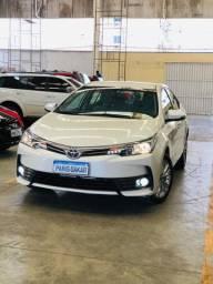 Corolla xei 2018 (OFERTA)