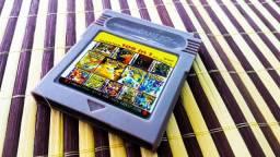 Cartucho 108 Jogos em 1 - GameBoy Color