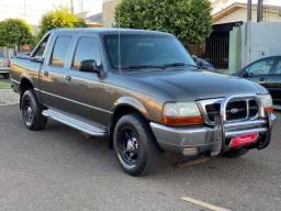 Ranger XLT Turbo Diesel 4x4