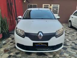 Sandero 2019 1.0 SCE 3 cilindros R$ 35.800,00