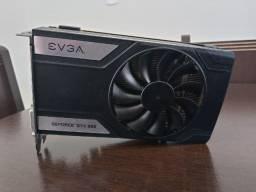 GTX 960 EVGA 4Gb