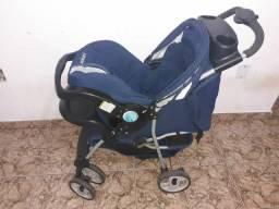Carrinho azul 3em1