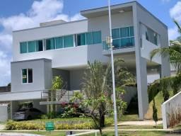Cond. Villas do Farol- Altiplano- 550 m²- 05 Sts+DCE- 04 vgs- Toda projetada!