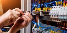 Eletrica profissional casa ,ap , comércio