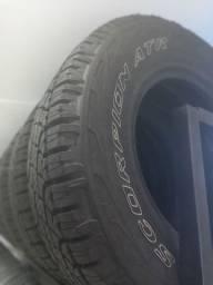 245/70R16 Pirelli scorpion atr