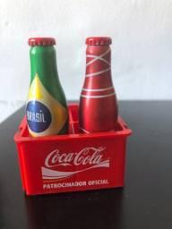Mini coca/ mini garrafas