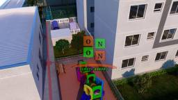 Adquira Lindos Apartamentos com infraestrutura completa! |Venha Conferir| MCMV