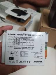 Reator eletrônico 35w