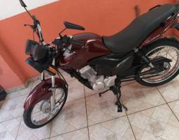 Honda Cg Dan Esi