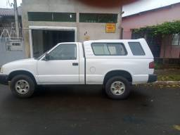 S10 ano 2000 3 lugares