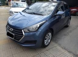 Hyundai HB20 Azul 2016