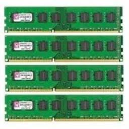 16GB MEMÓRIA RAM DDR3