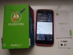 Moto G5s, biometria
